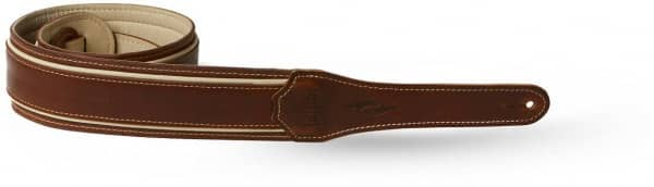 Element Strap Brown Leather
