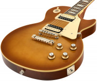 Inspired by Gibson Les Paul Classic HB