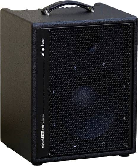 Amp Two