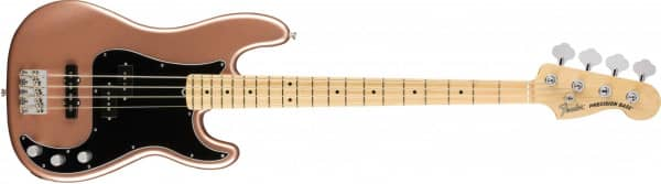 American Performer Precision Bass MN Penny