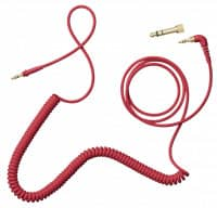 C10 Cable - Spirale - red