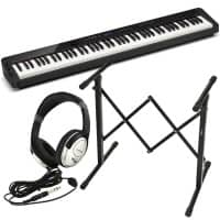 PX-S3000 BK Privia   - SESSION SET BASIC -