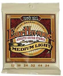 2003 - Earthwood Bronze Medium Light