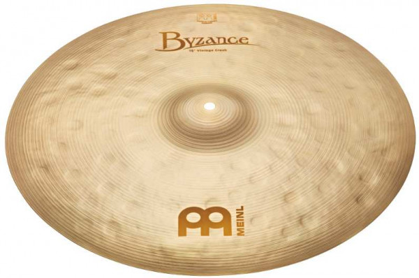 B16VC Byzance Vintage Crash - 16 Zoll   - SHOWROOM MODELL -