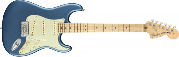 American Performer Stratocaster MN Satin LBP