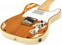 Japan Art Gallery MHAK Telecaster