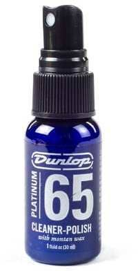 Platinum 65 Guitar Care Cleaner Polish 1oz