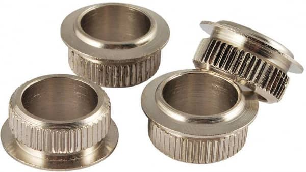 String Bushing Bass American Vintage Series Set of 4
