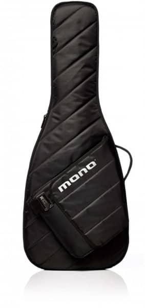 M80 Guitar Sleeve Electric Black