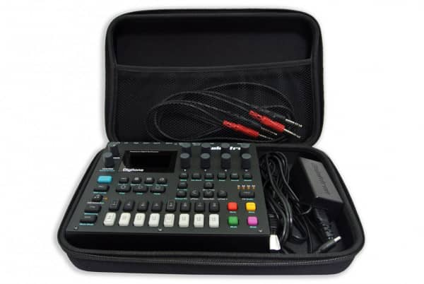 PULSE Case für Elektron Digitakt / Roland SP-404