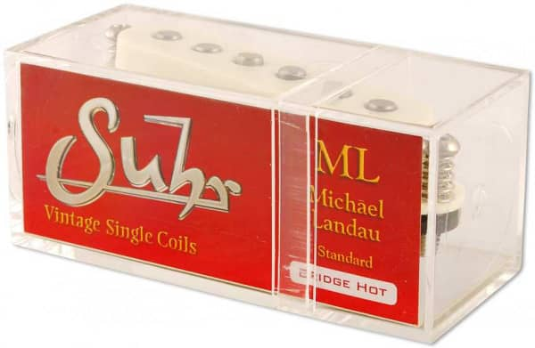 ML-B Standard Single-Coil Bridge