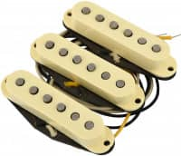 Eric Johnson Pickup Set