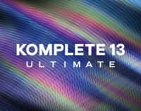 Komplete 13 Ultimate Update von Komplete 8-12 Ultimate
