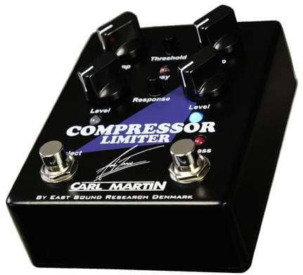 Andy Timmons Signature Compressor