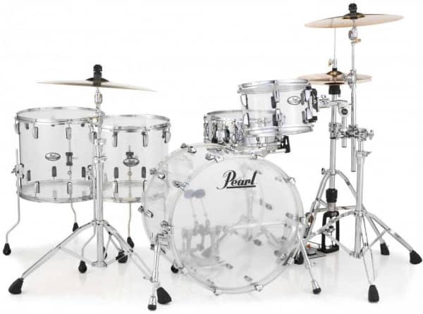 Crystal Beat - Ultra Clear - SHOWROOM MODELL -