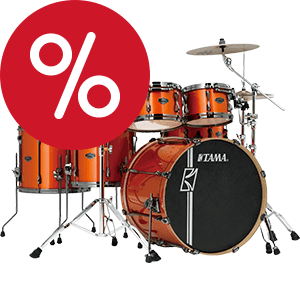 Drums & Percussion-Sale