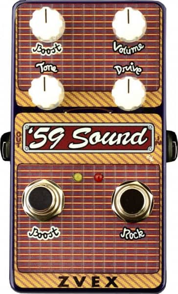 59 Sound Vertical