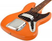 Bild von FENDER Player Jazz Bass PF CAP PIMP MY PLAYER