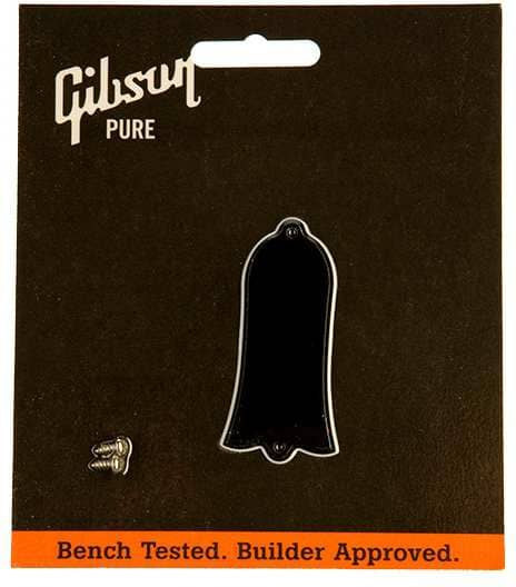Truss Rod Cover Blank