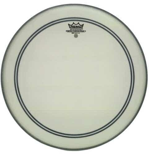 Powerstroke 3 - Snare Fell - 13 Zoll - Coated