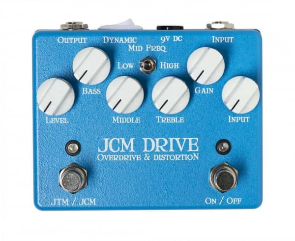 JCM Drive - Boutique Series