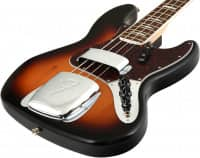 Bild von FENDER 70 Classic Jazz Bass PF 3TS PIMP MY PLAYER