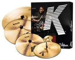 K Cymbal Pack