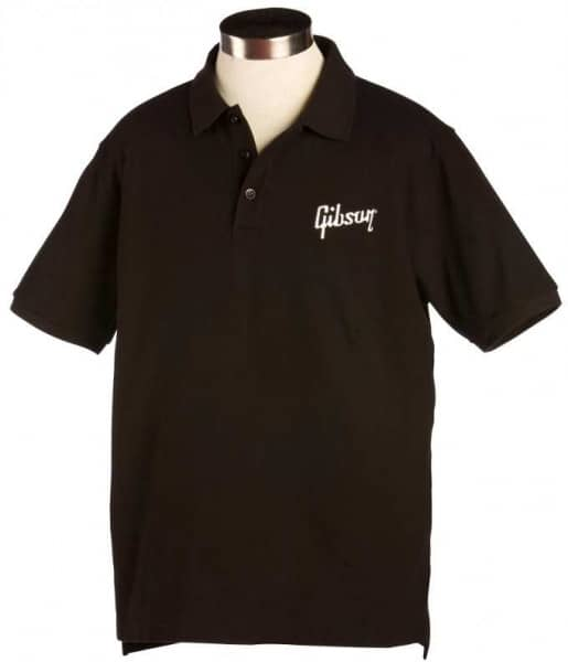 Logo Mens Polo Medium