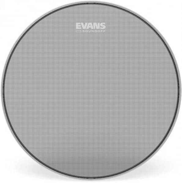 BD22SO1 - SoundOff Bassdrum Mesh Head - 22 Zoll