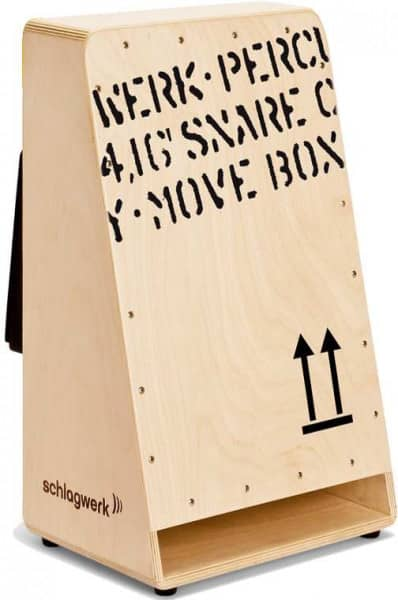 MB 110 Move Box - The Walk Cajon
