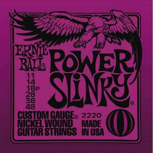 2220 - Power Slinky