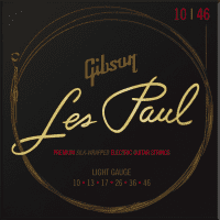 Les Paul Special Saiten Light 010 - 046