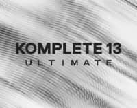 Komplete 13 Ultimate Collector's Edition Update von Komplete 12 Ultimate Collector's Edition