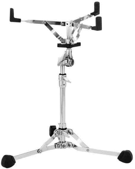 S-150S Single Braced Flat Snare Stand
