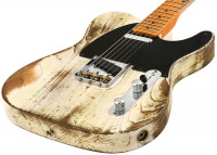 Custom Shop 1952 Telecaster HVREL WBL MBKM