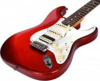 Custom Shop 1959 Stratocaster Dealer Select JRN HSS RW CAR