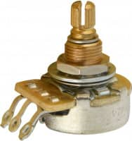 Historic Potentiometer - 500K Audio Taper