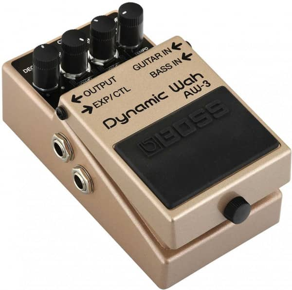 AW-3 Auto Wah Dynamic Touch Wah