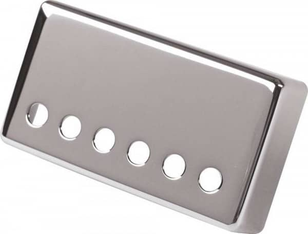 PRPC-010 PU Cover Neck Chrom
