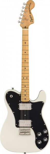Classic Vibe Telecaster Deluxe 70s MN OWT