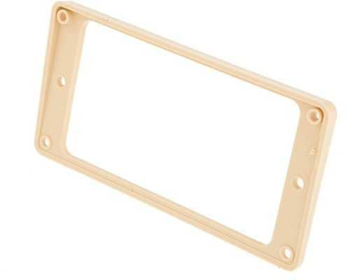 Neck Pickup Mounting Ring Creme