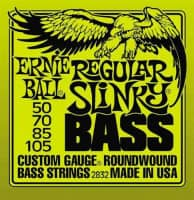 2832 - Regular Slinky - Bass