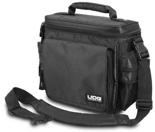 SlingBag Black U9630