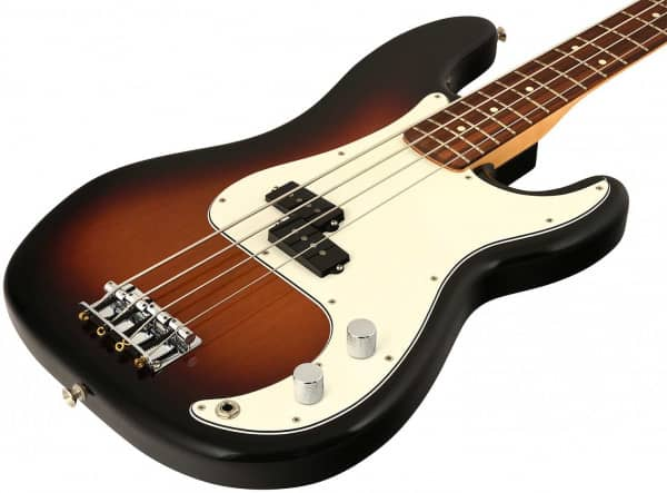 Player Precision Bass PF 3TS