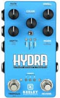 Bild von KEELEY ELECTRONICS Hydra - Stereo Reverb / Tremololo