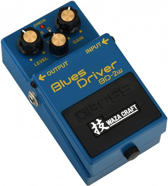 BD-2W Blues Driver