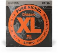 EPN110 - XL Electric Pure Nickel 10-45