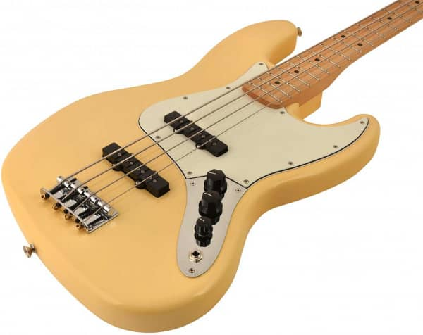 Player Jazz Bass MN BCR